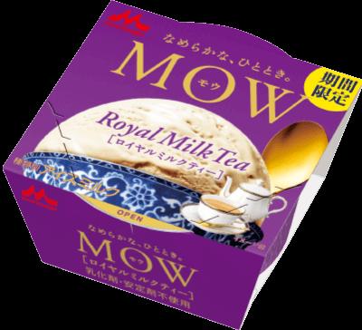 Mowmilktea